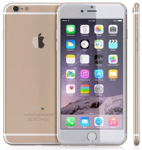 Apple iPhone 6 Plus 128 GB Smartphone