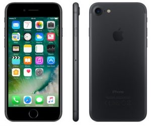 Apple iPhone 7 256 GB Smartphone