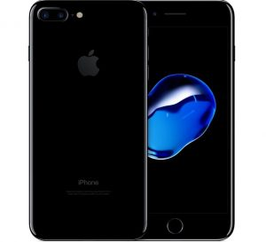 Apple iPhone 7 Plus 256 GB Smartphone