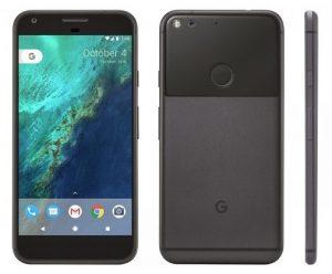 Google Pixel XL Smartphone 128 GB