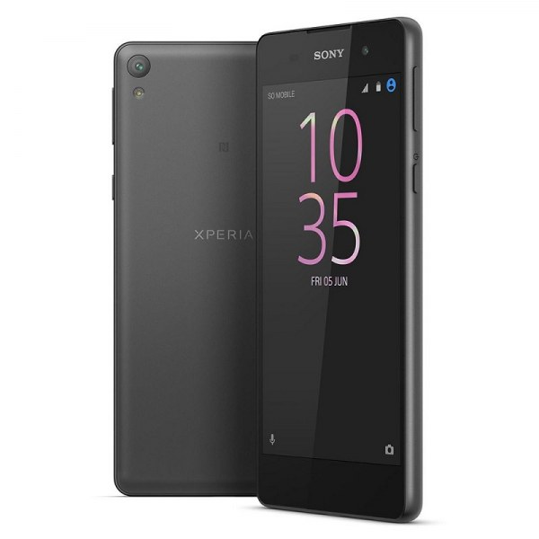 sony xperia e5 daftar harga hp. Black Bedroom Furniture Sets. Home Design Ideas