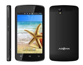 Advan Vandroid S4A