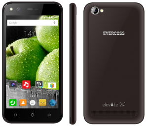 Evercoss Y3 Plus