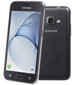Samsung Galaxy Luna 4G