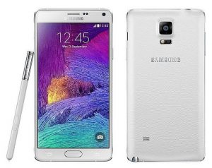 Samsung Galaxy Note 4