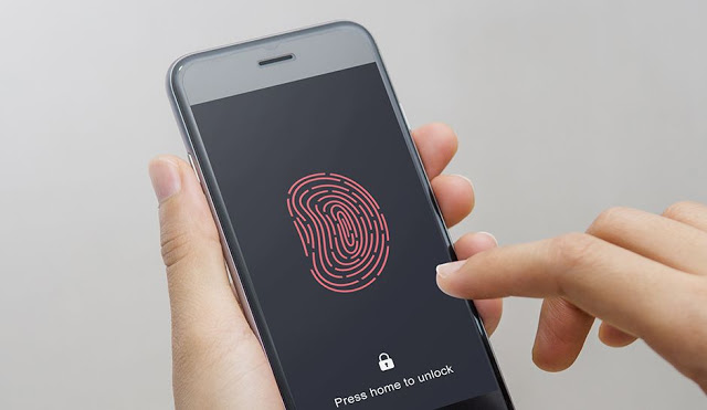 fingerprint Vivo