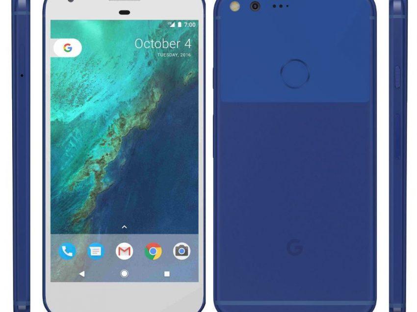 10 Kelebihan Google Pixel dan Pixel XL Lengkap dengan Spesifikasinya