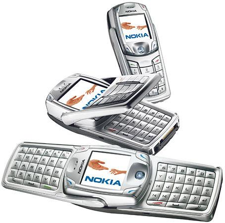 Nokia 6800 - Daftar Harga Hp