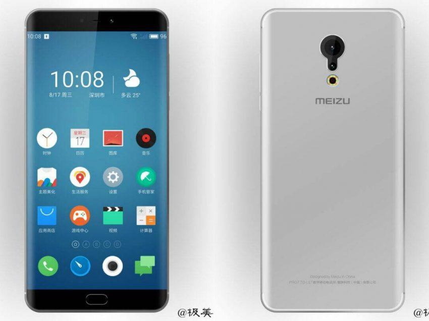Meizu Meluncurkan Smartphone Flagship Pro 7