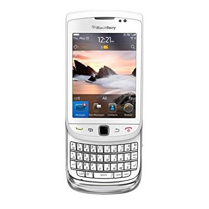 Harga Blackberry Torch 9810 Daftar Harga Hp