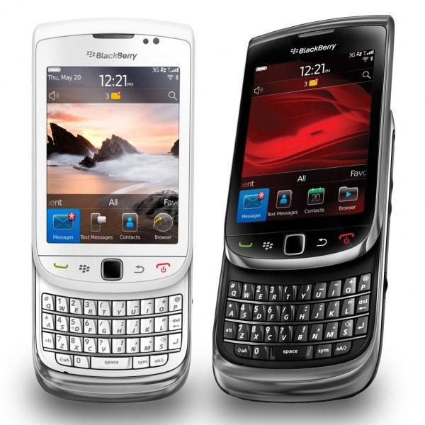 Harga Blackberry Torch 9800 Daftar Harga Hp
