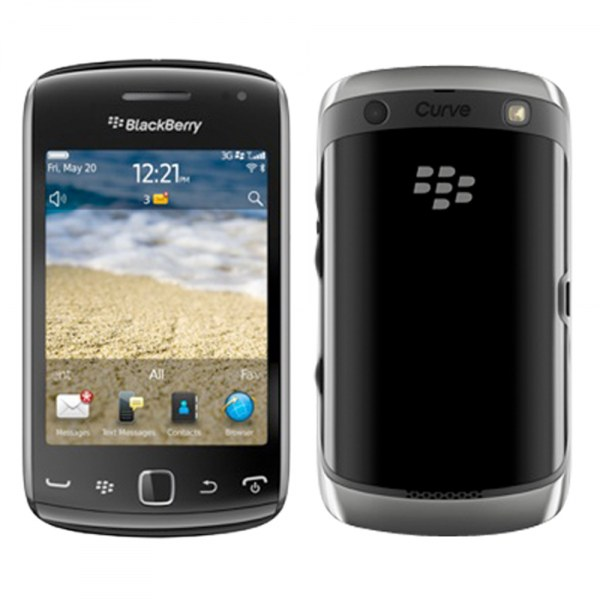 Harga Blackberry Curve 9380 Daftar Harga Hp