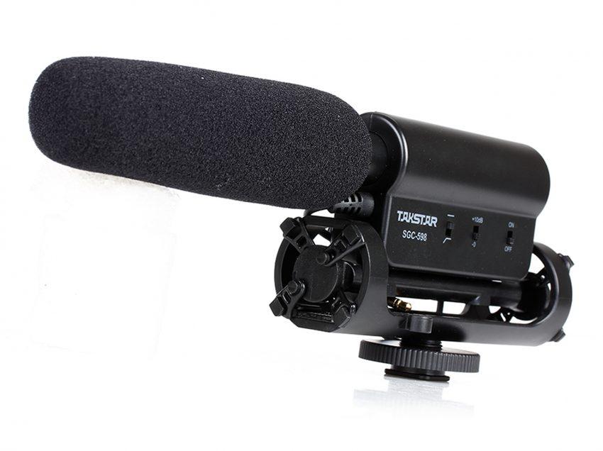 6 Microphone HP untuk Vlog dengan Kualitas Terbaik