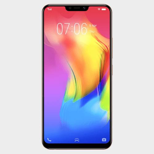 Vivo Y83 Pro Spesifikasi Smartphone Android Terbaru 2018