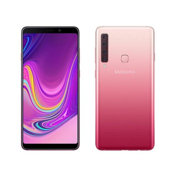 Samsung Galaxy A9 Spesifikasi Smartphone Android Terbaru 2018