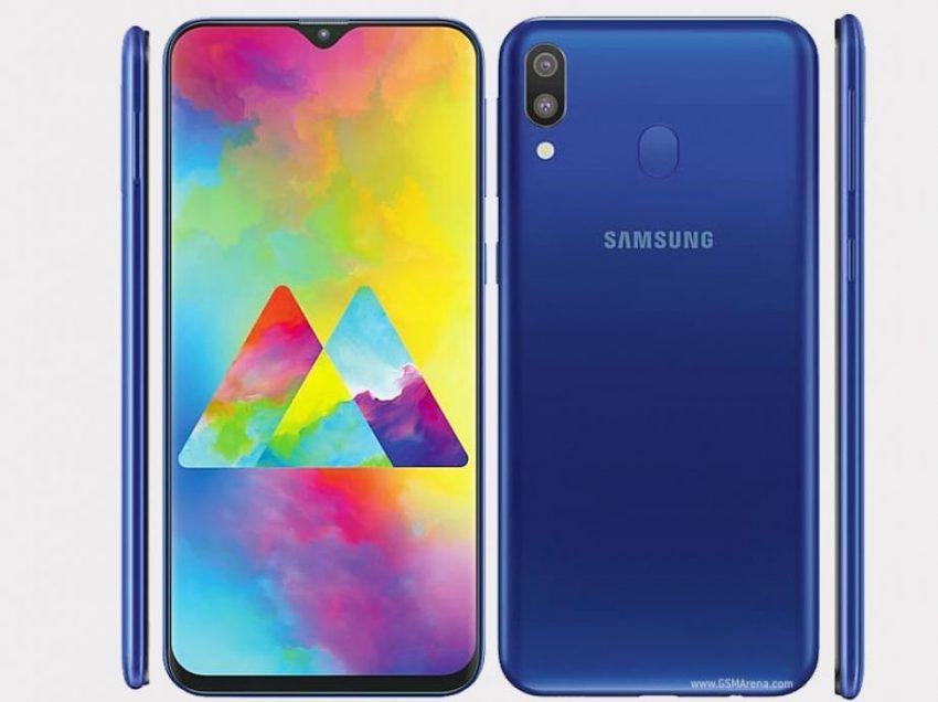 Inilah Kelebihan dan Kekurangan Samsung M20 yang Perlu Dipertimbangkan