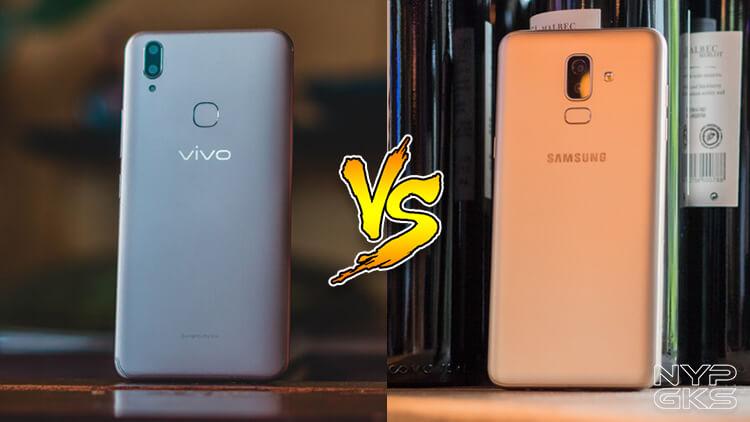 Vivo vs Samsung Bagus Mana? Ini Jawabannya