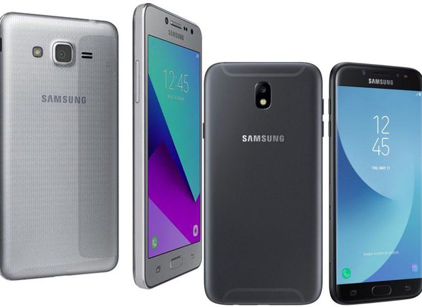 Perbandingan Hp Samsung J2 Prime dan J2 Pro, Mau Pilih Mana?