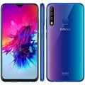 Infinix Smart 3 Plus Aqua Blue