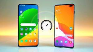 Oppo Reno 10x Zoom vs Samsung S10 Plus