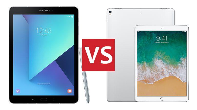 Tablet vs iPad Bagus Mana? Simak 4 Perbandingannya Ini