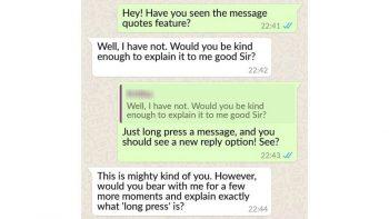 7 Fitur Tersembunyi di Whatsapp yang Jarang Diketahui