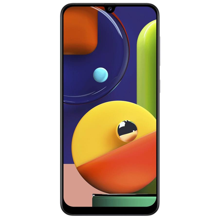Harga dan Spesifikasi Samsung Galaxy A50s - Daftar Harga Hp