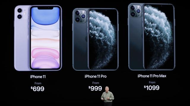 6 Kelebihan dan Kekurangan iPhone 11 Series