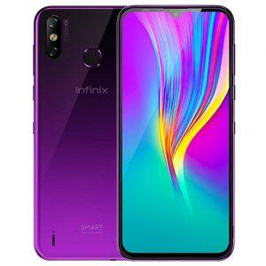 Infinix Smart 4c
